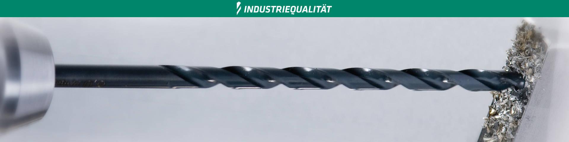 Alpen alpen-maykestag Steel HSS Twist Drill Over Long Diameter 8,0X240/mm Pack of 1